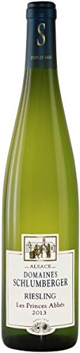 Domaine Schumberger, Les Princes Abbes Riesling (caja De 6). Francia/ Alsace. Riesling. Vino Blanco