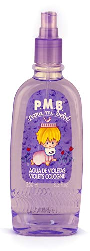 PMB Para Mi Bebé Colonia Agua Violetas Spray 250ml