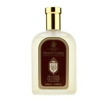 Hill Spanish Leather (Truefitt & Hill Spanish Leather Cologne by Truefitt & Hill)