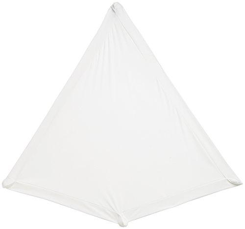JBL jbl-stand-stretch-cover-wh dehnbar Cover für Stativ Ständer, Weiß