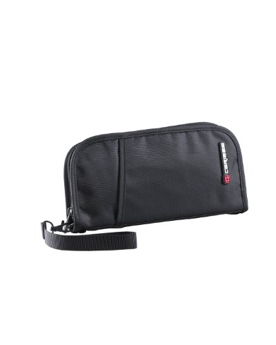 caribee-document-wallet-black