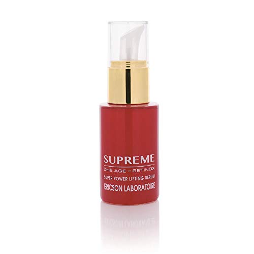 ERICSON LABORATOIRE SUPREME Power Lifting Serum