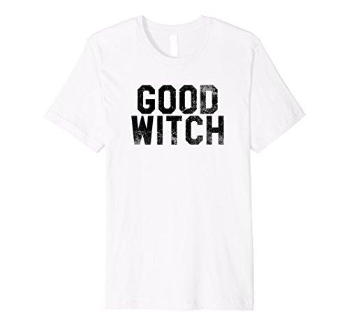 Gute Hexe–Halloween Kostüme T-Shirt–lustige Scary -