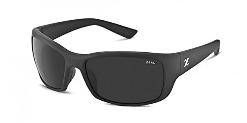 Zeal Optics Sonnenbrillen Tracker Polarized 10959