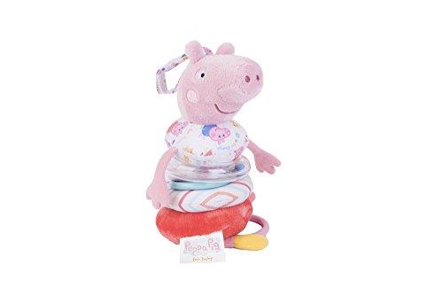 Peppa Pig für Baby Wackler Peppa Pig, von RAINBOW Designs. (Baby Peppa Pig)