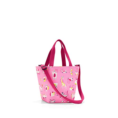 reisenthel shopper XS kids pink Maße: 31