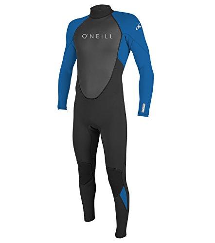 O'Neill Reactor II Back Zip Full Traje húmedo