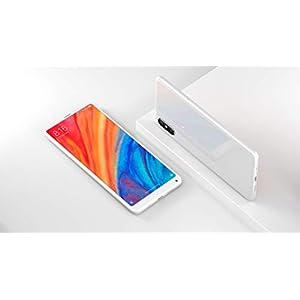 Xiaomi Mi Mix 2S Dual SIM 64GB 6GB RAM White