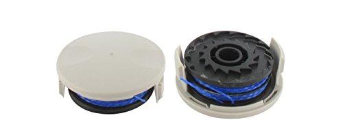 Ryobi Fadenspule mit Deckel zu Elektrotrimmer RLT4027, Fadenstärke 1,5 mm, 5132002670