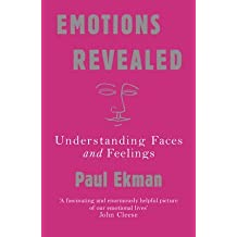[Emotions Revealed: Understanding Faces and Feelings] (By: Paul Ekman) [published: June, 2004]