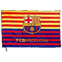 Amazon.es  Bandera del fc Barcelona - Envío gratis f727d8ba524