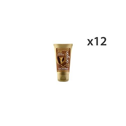 Set 12 KALODERMA Mani Argan Tubo 75 Ml. Cura del corpo