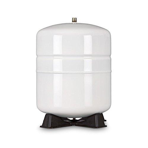 Europe Osmoseanlage Starterset mit Tank und Wasserhahn   5-fach Filterung ohne Strom -