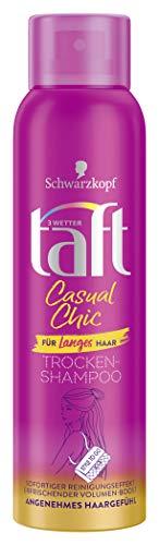 3 Wetter Taft Casual Chic Trockenshampoo für langes Haar, 150 ml