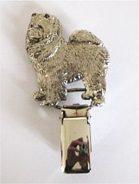 chow-chow-dog-show-ring-clip-number-holder