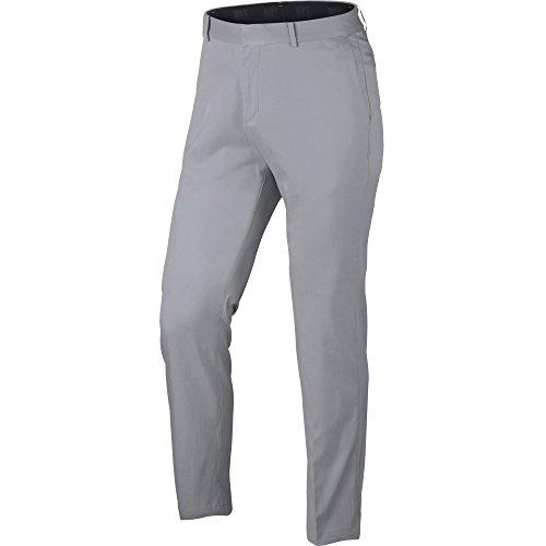 Nike Flat Front, Pantaloncini Uomo Wolf Grey
