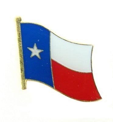 Flaggen Pin Fahne USA Texas NEU Pins Anstecknadel