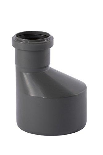 Ostendorf HTsafe Reduktion DN 110/50 mm HT-Rohr