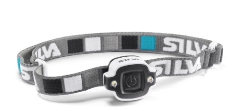Silva Stirnlampe Headlamp Siju Cube white
