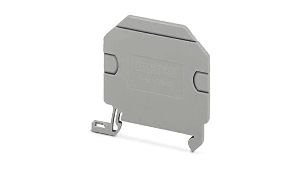 PHOENIX CONTACT 3047167 Connector Accessory, Partition Plate