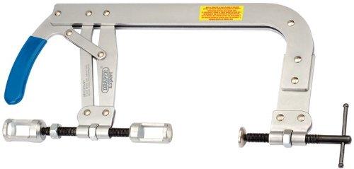 Draper 02325 Experten Ventilfederspanner, 35-142 mm Leistung