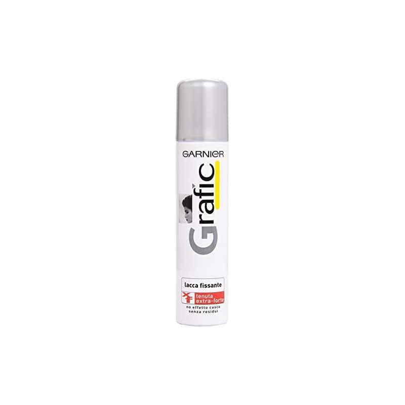 Garnier Grafic Lacca Fissante Tenuta Extra-Forte