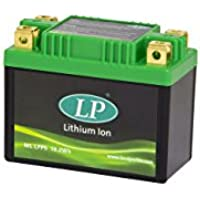 Accossato Batteria al Litio QIANJIANG 50 QJ50T-8