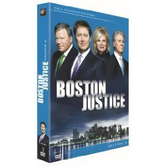 Boston Legal Staffel 3