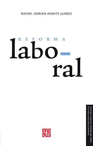 La reforma laboral (Administracion Publica)