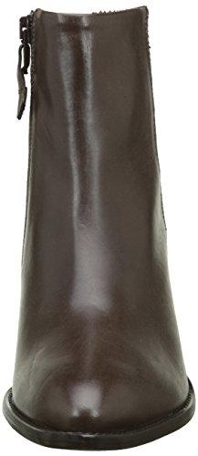 ELIZABETH STUART Java 115, Bottes Cavalières Femme Marron (Moka/Moka)