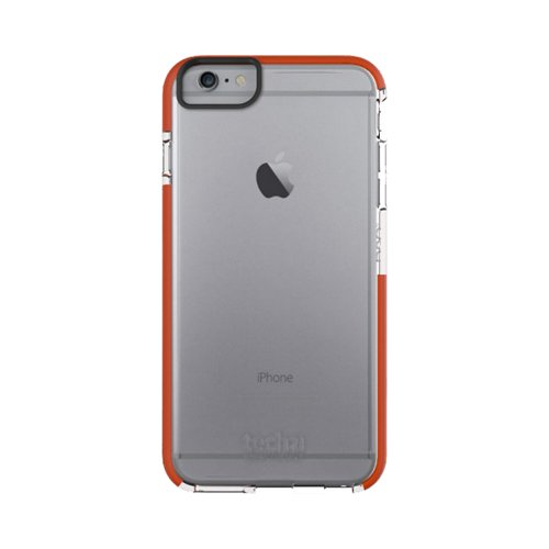 tech21 Classic Shell Schutzhülle in transparent für Apple iPhone 6 Plus