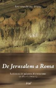 De Jerusalem a Roma (Grandes Batallas)