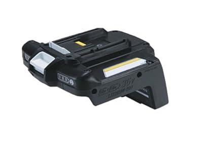 Makita BCV02 Akku - Adapter, 2 x 18 - 1 x 36 Volt