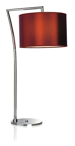 VIRGO 1681 Lampada da Tavolo. Table Lamp. ITALIAN Light-Design for Luxury-Hotels now available for private Homes.