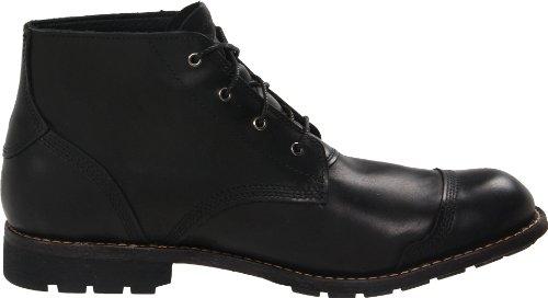 Timberland EKCITYPREM CHKA 5363R Herren Boots Schwarz
