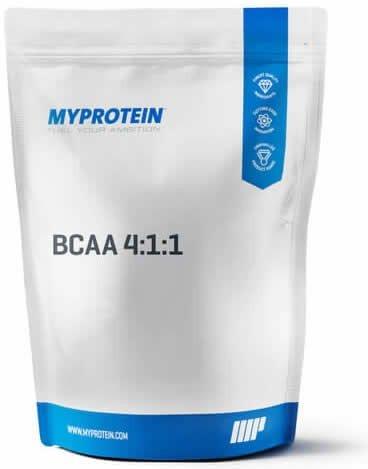 MyProtein 4:1:1 BCAA Aminoacidi - 1 kg - 31Es8gekeCL