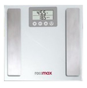 Rossmax WB220 Body Fat Monitor with Scale