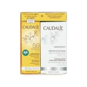 Caudalie, Tratamiento Manchas Faciales, 30 ml + 25