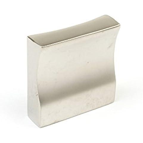 Moderno e di alta qualità in nichel antinebbia Germania piccola maniglia mobili classici armadi maniglia - Armadi Di Impugnatura Maniglia