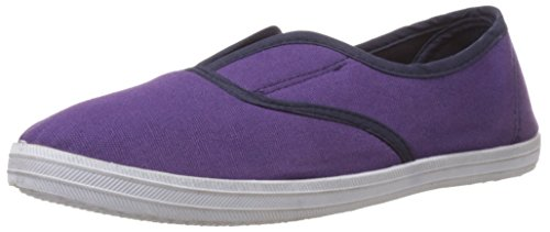 Yepme Women's Purple Synthetic Bellies YPWFOOT8732_6  available at amazon for Rs.299
