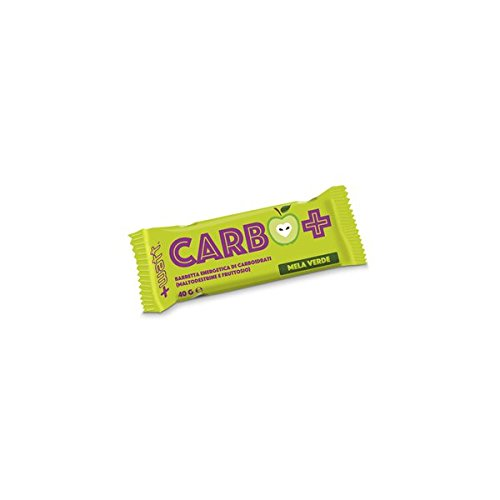 WATT - Carbo energy+ - 20 Riegel - Energie-Riegel - -