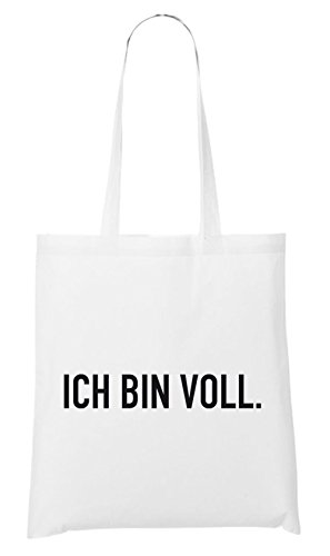Ich Bin Voll Sac Blanc Certified Freak