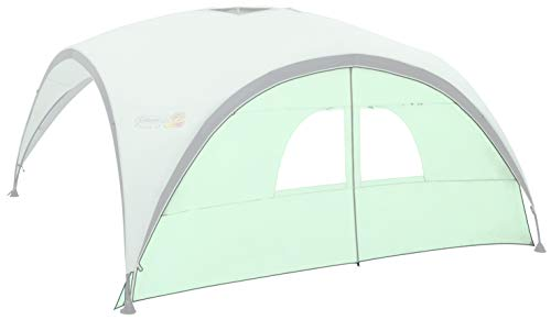 Coleman Pavillon Seitenteil, Passend für Event Shelter Pro XL 4,5 x 4,5 m, 1 Pavillon Seitenwand...