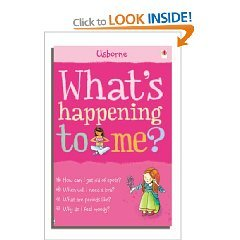 By Susan Meredith - What's Happening to Me? (Girls Edition) (Facts of Life)
