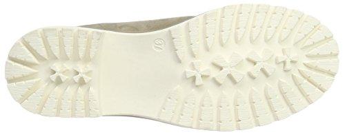 Marco Tozzi Premio Damen 26284 Stiefel Braun (Taupe Comb)