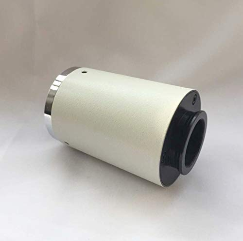 Adaptador Tubo TV Phototube 1X C-Mount microscopio
