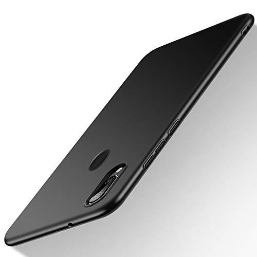 Lite Schale ( Humixx Huawei P20 Lite Hülle, Hochwertigem Extra Dünn Ultra Slim Leichte Handyhülle Stoßfest, Anti-Fingerprint, Anti-Scratch Feine Matte Cover Schutzhülle Schale Hardcase für Huawei P20 Lite)