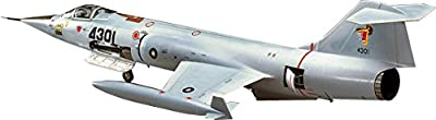 Hasegawa HAS ST11 - F-104G/S World Starfighter von Faller