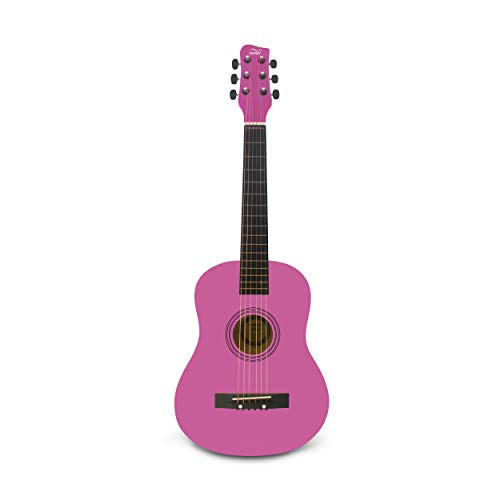 CB SKY Guitarras acústicas (pink)