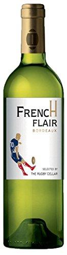 French Flair Bordeaux White (1 Bottle)
